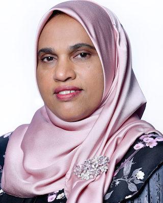 Aishath Azeema
